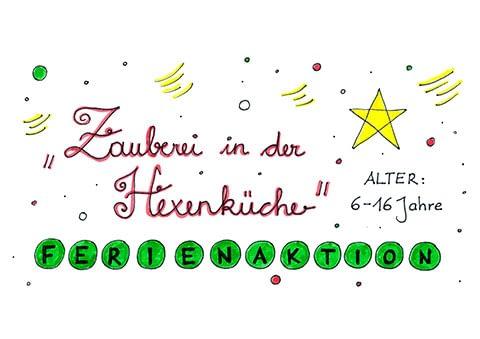 Workshop - Zauberei in der Hexenküche - Project